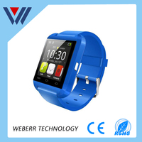 Newest Bluetooth Smartwatch U8 Smart Watch for Andriod Mobile Phone with Bluetooth