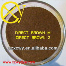 direct brown 2 direct brown M