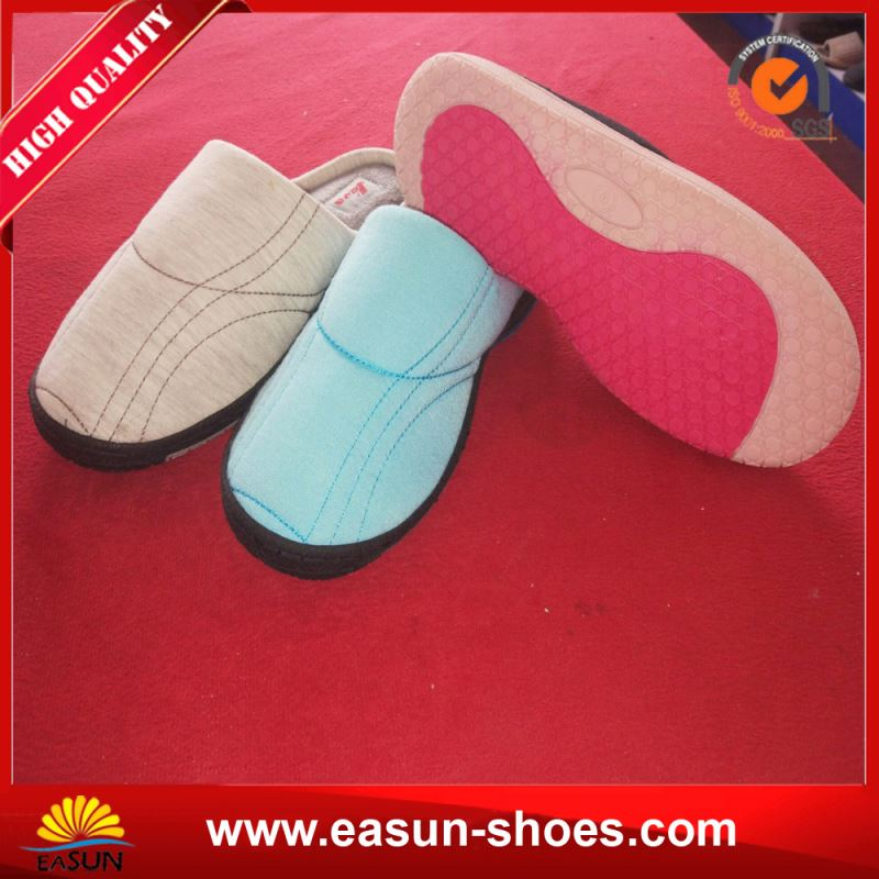 Indoor Slippers Wholesale Shoes One Size Fits All Slippers