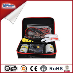 Auto Emergency Tyre Sealant Repair kit
