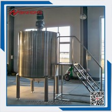 mayonnaise, dressing, jam making agitator slurry tank mix,mixing tank
