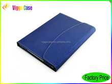 2014 hot new product for ipad air cover, envelop style case for ipad, factory price sample free