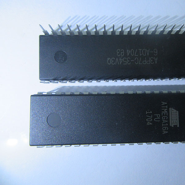 (chips new) LS1240A-D08-T