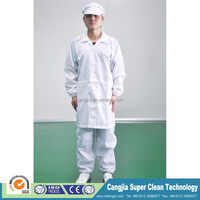 Antistatic smock, anti static clothing long gown