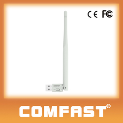 COMFAST CF-WU755P Wireless RTL8188 Realtek Ethernet Adapter Driver