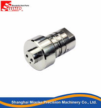 Hot selling water cutting head parts on/off valve body for waterjet machine