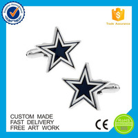 China Bulk Cheap Custom Star Stainless