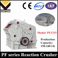 Advanced Reaction Crusher, Chemicals, Mine, Coal, Granite, Rock, Stone