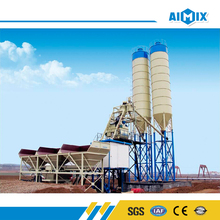 China factory rmc 90m3/h Commercial concrete batching plant price