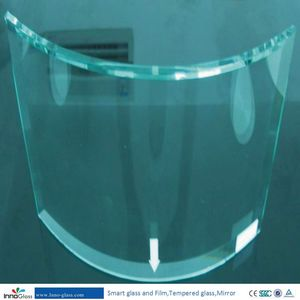 Best Sale 8mm Clear and Colored Tempered Glass with CE/CCC/ISO Certificate