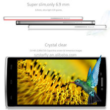 5inch QHD LCD MTK6592 Octa Core 1.7GHZ 1GB+16GB 3G Android 4.4 mobile phone