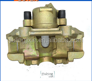 good quality and durable car spare parts OEM 8E0615124A brake caliper for Toyota