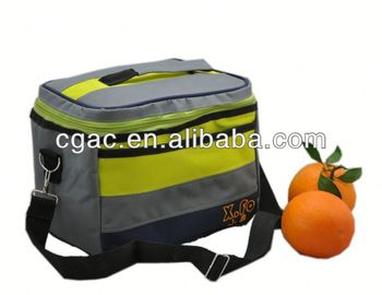 2013 new bottle cooler bag