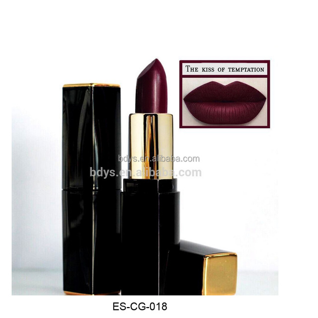 Cosmetics Beautiful Cosplay Lipstick Bright 24 colors Lip Gloss Make Up Palette