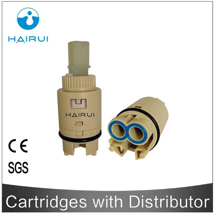 High quality HR25H G01 wash basin high foot water saving faucet ceramic valve core
