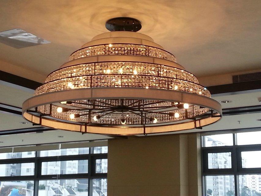 Lodge Foyer Lighting : Large hotel lobby lighting chandelier antique modern