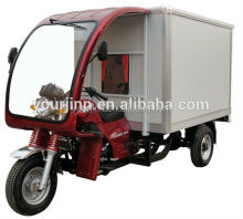 200cc motorised three wheelers / van vehicles from China