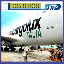 Cheap air cargo freight rates shipper from China to Italy Milan Rome Bologna