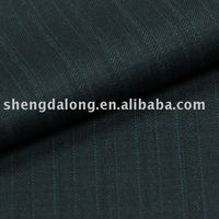 SDL1005738 Anti-static Business suits poly/wool suiting fabric