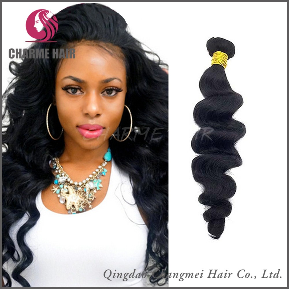 Wholesale Top Quality Virgin Brazilian Hair Tangle Free Shedding Free Human Hair Extension virgin brazilian Hair <strong>Weave</strong> In Stock