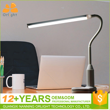 Wholesale Price Professional Eye Protection Table Light Eye-Care Reading Led Usb Desk Lamp