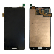 Top sale touch screen display digitizer for samsung star n9000 i9220 pad lcd assembly