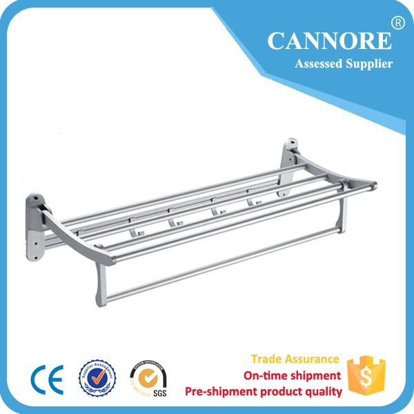 Best Sale Aluminum Cheap Towel Rack