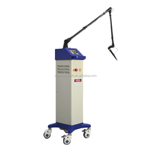 Co2 laser surgical for animal care veterinary instrument