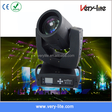fashion show lighting 230w sharpy moving head beam light