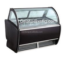 ice cream display freezers price/refrigeration spare parts/popsicle cart and ice cream