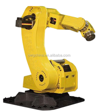 CNC plastic industrial robot arm model CWG3000/4000/5000 Six axis automatic Industrial Robots made in Wuhan