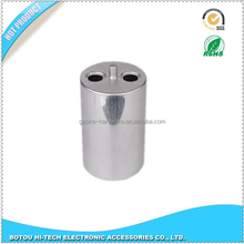 AC capacitor aluminum can, drawn aluminum can for cylindrical capacitors