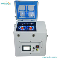 Desktops Waterproof Vacuum Nano Coating Machine