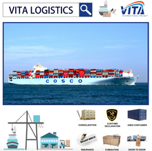 freight forwarder services sea shipping services from Shandong to Australia,New Zealand,Pacific Islands