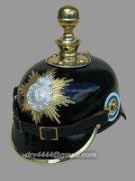 Pckelhaube German Helmet wwii spiked leather