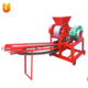 Coal charcoal briquette making machine coal powder dust Briquette ball press machine