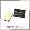 Luxury Slim Maquillage Eyebrow Stencil Professional Eyeshadow For Packaging