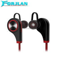 comfortable to wear sport stereo bluetooth earphone headset headphone for iphone for samsung for lg