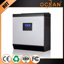 Made In China 1Kw 12V 220V 1000W Off Grid Solar Homage Ups Inverter