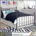 double metal bed frame for wholesale