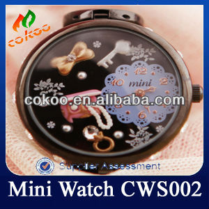 Popular Cute Korea Mini Watch CWS002