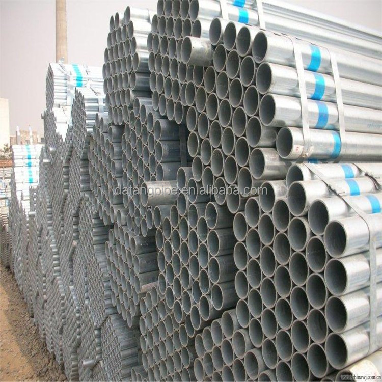 8 inch diameter steel pipe