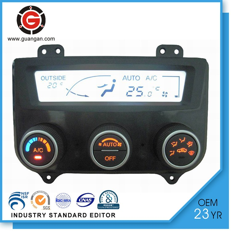 wholesale china factory automatic auto climate control air conditioning