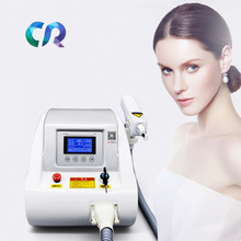 eye pigment removal q switched nd yag laser beauty equipment pigment removal