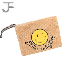 Hand carry bag casual package letter coin purse