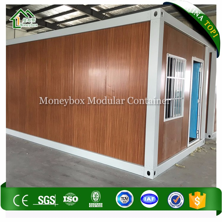 Alibaba China Container House Homes