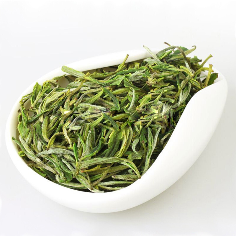 Anhui Huangshan High Mountain Green Tea Yellow Mountain Fuzz Tip Huangshan Maofeng Tea