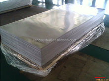 ISO9001 China Gold supplier, Cold/hot Rolled 304 Stainless Steel Plate made by Jiangsu Steel with factory price