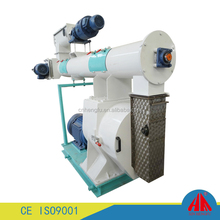 Top quality 3-10T/H Shrimp/poultry/animal feed mill