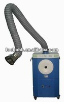 Portable Smoke extraction system for Welding/ Mobile fume collector